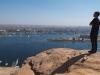 Daniel, Aswan, Nile.