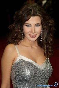 Egipska gwiazda muzyki pop
