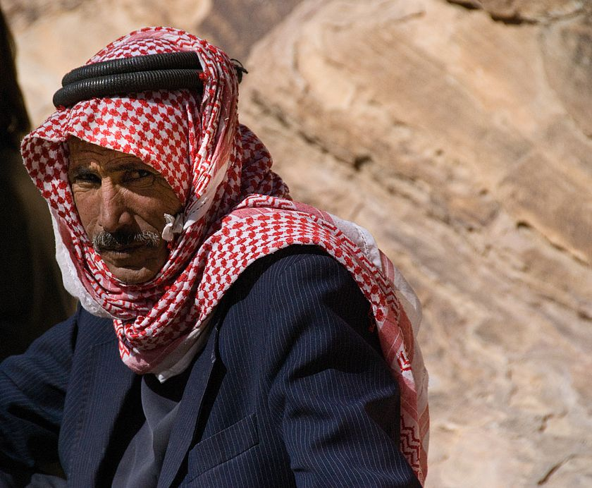 bedouin of the middle east Tribal culture is the basis for all of the problems that are connected with the bedouins, not only in israel but in the entire middle east: in libya, in iraq, in yemen, in syria, in algeria, in.