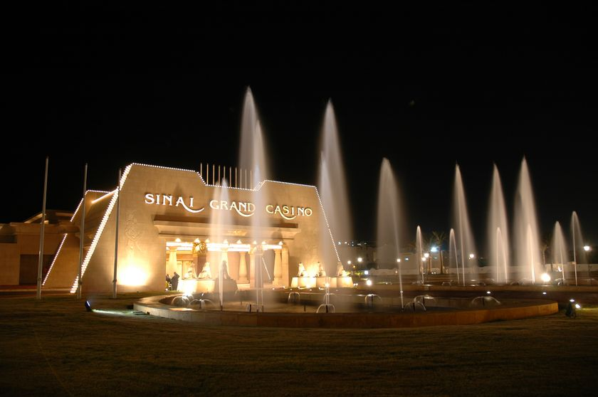 vegas casino sharm el sheikh