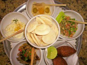 Kuchnia Egipska Sharm El Sheikh Wakacje Wycieczki Hotele