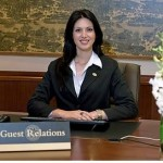Guest Relation