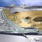 Nowe Muzeum Egiptu 1
