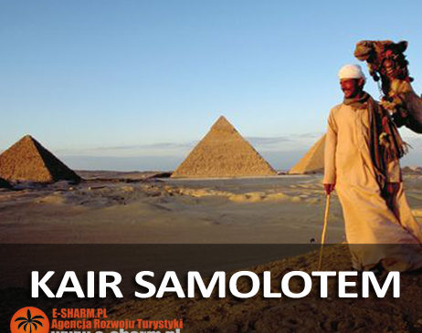 kair wycieczka sharm el sheikh