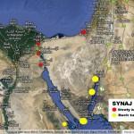 Egipt Sharm el Sheikh zamieszki 2013