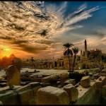 Karnak tm foto