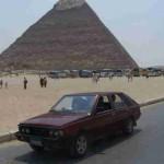 Polonez w egipcie