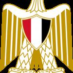 egipt orzeł godło