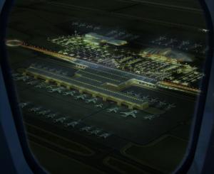 Lotnisko w Sharm el Sheikh (SSH), choć małe nie jest, to potencjał rozwoju ma ogromny! >>>