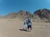 Safari na quadach Sharm el Sheikh