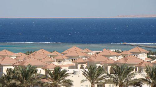 Pogoda Egipt